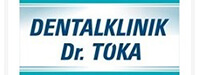 Dentalklinik Dr. Tóka - logo