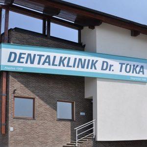 Dentalklinik Dr. Tóka - Sopron