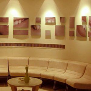 Artoral Dental Center - wartezimmer
